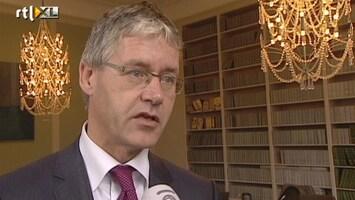 RTL Nieuws Slob: Stop op uitzetten asielkinderen