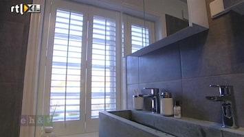 Eigen Huis & Tuin De badkamer voor zes personen