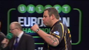 Rtl 7 Darts: European Championship - Afl. 1