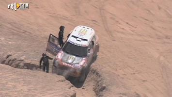 RTL GP: Dakar Pre-proloog Presentatie Dakar 2012
