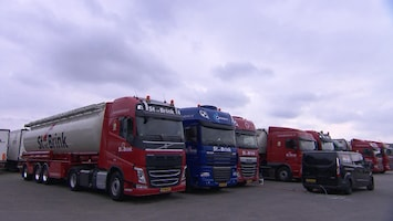 Rtl Transportwereld - Afl. 29
