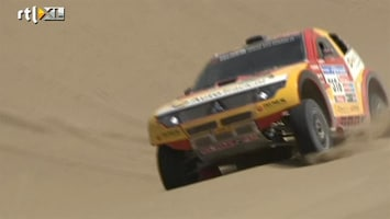 RTL GP: Dakar 2011 Dakar 2011 - Autos
