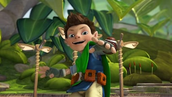 Tree Fu Tom - Afl. 11