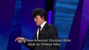 New Creation Church Tv - Afl. 76