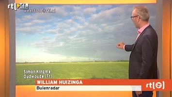 RTL Weer RTL Weer 25 juni 2013 08:00