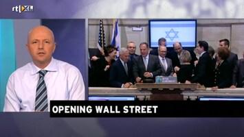 Rtl Z Opening Wall Street - Afl. 231