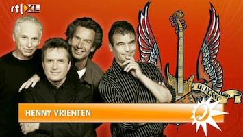 RTL Boulevard Doe Maar doet Symphonica in Rosso