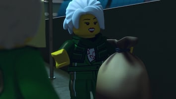 Lego Ninjago - Afl. 2