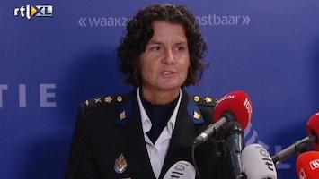 RTL Nieuws Politiechef over de route vader Ruben en Julian