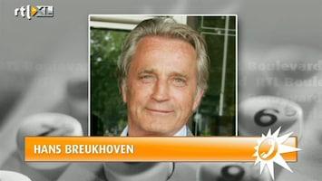 RTL Boulevard Hans Breukhoven over Conny en Ben Angelier