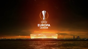UEFA Europa League Magazine Afl. 8