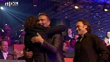 RTL Nieuws TVOH valt in de prijzen