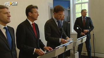 RTL Nieuws Vooral CDA levert in