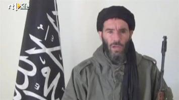 RTL Nieuws Terroristenleider 'De Eenoog' dood