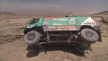 Rtl Gp: Dakar Crashes - Afl. 1