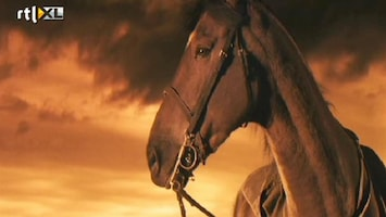 RTL Nieuws Trailer: War Horse