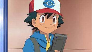 Pokémon De vechtclub en Tepigs keuze!