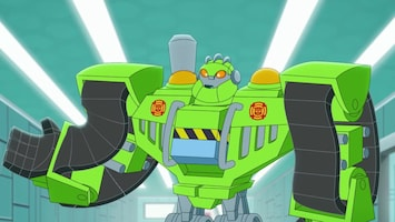 Transformers Rescue Bots Academy Afl. 16