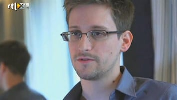 RTL Nieuws VS 'extreem teleurgesteld' in Rusland om asiel Snowden