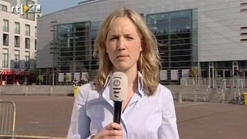 RTL Nieuws Gewonde zal spreken in Alphen