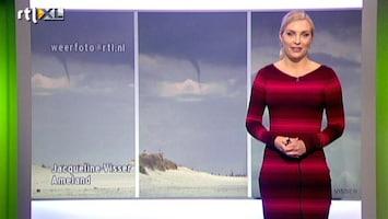 RTL Weer Buienradar Update 12 augustus 2013 10:00 uur