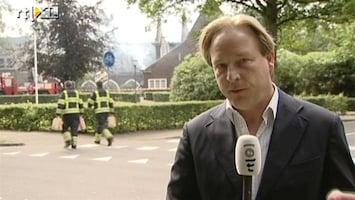 RTL Nieuws 'De grote vraag is: waarom?'