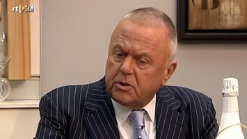 Business Class - Uitzending van 28-11-2010