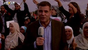 RTL Nieuws Hoe islamitisch wordt democratisch Tunesië?