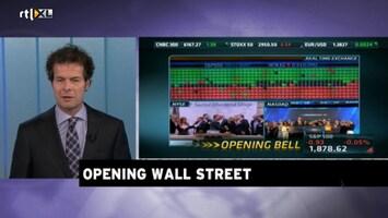 Rtl Z Opening Wall Street - Afl. 79