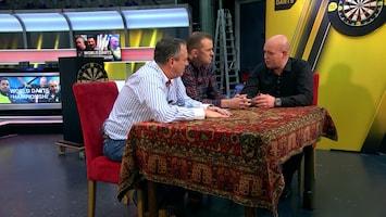 Darts Inside Special: Michael van Gerwen