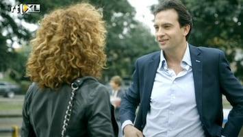Divorce Boudewijn wil indruk maken op Leona