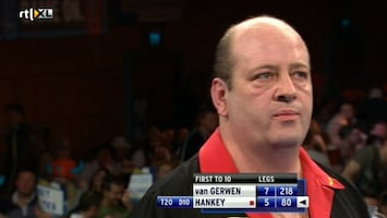 RTL 7 Darts: Grand Slam Of Darts RTL 7 Darts: Grand Slam Of Darts /1