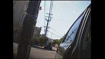 Autodieven Betrapt! - Afl. 3