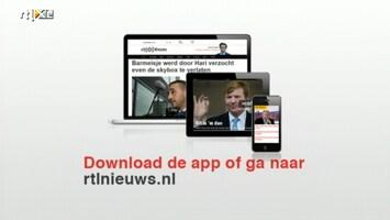 RTL Z Opening Wallstreet Afl. 15