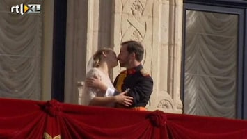 Editie NL Luxemburgse prins getrouwd!