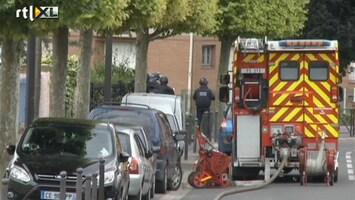 RTL Nieuws Gijzeling in school in voorstad Parijs beëindigd