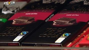 Editie NL Puurste chocolade populairst