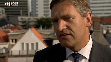 RTL Nieuws Diep medeleven vanuit politiek Den Haag