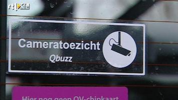 RTL Nieuws Camera's moeten ambtenaren bewaken