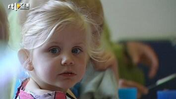 RTL Nieuws Het is crisis in de kinderopvang