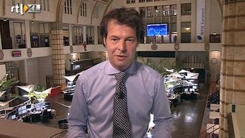 RTL Z Nieuws 09:00 Op langere termijn zal vraag naar olie toenemen