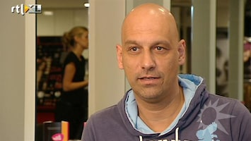 RTL Boulevard 'John Beerens' Salon Take over