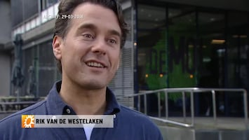 Rtl Boulevard - Weekend Editie - Afl. 43