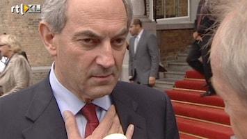 RTL Nieuws Reactie Job Cohen (PvdA)