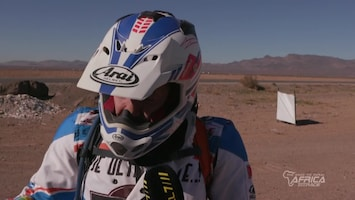 RTL GP: Africa Eco Race Afl. 6