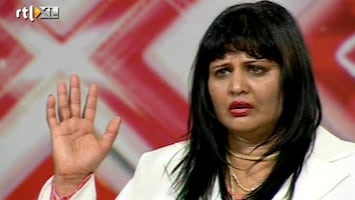 Het Beste Van X Factor Worldwide - Smeken Heeft Echt Geen Zin