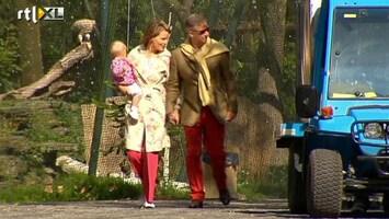 RTL Nieuws Belgische royals reizen met valse paspoorten