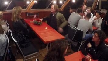 Janzen & Van Dijk: Voor Al Uw Bruiloften En Partijen - Afl. 4
