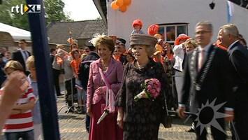 RTL Boulevard Het Koninginnedagprogramma