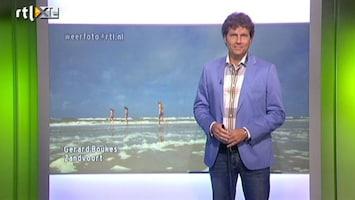 RTL Weer Vakantie Update 2 juli 2013 12:00 uur